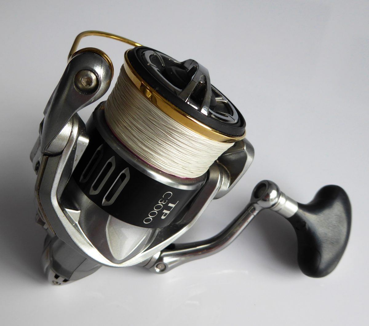 Shimano Twinpower vs Rarenium