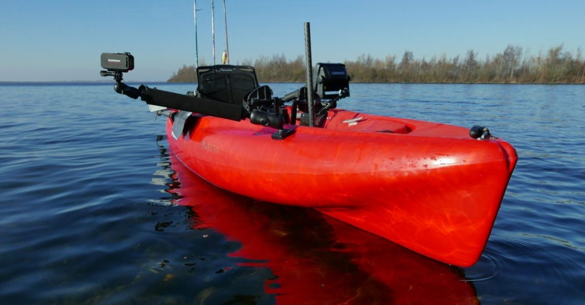 Action-camera-kayak