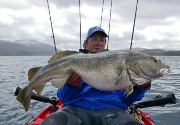 Cod-Norway-kayak