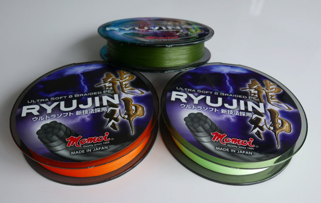 Momoi-Ryujin-braid-review