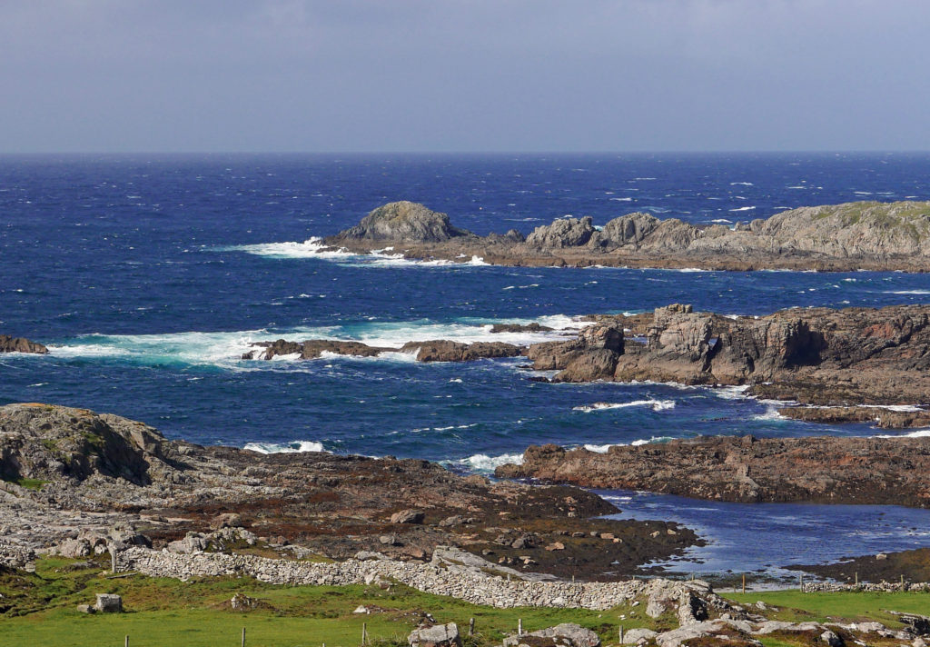 Donegal-Ierland