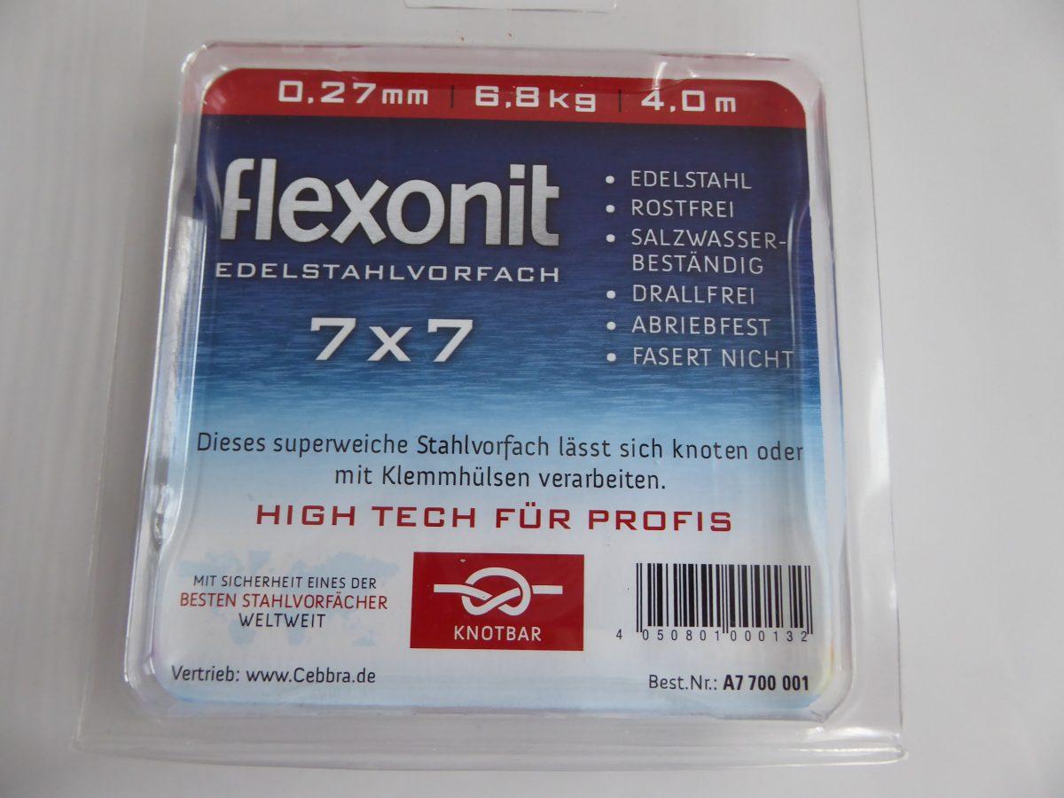 Flexonite