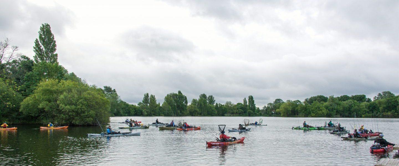 Wraysbury-kayak