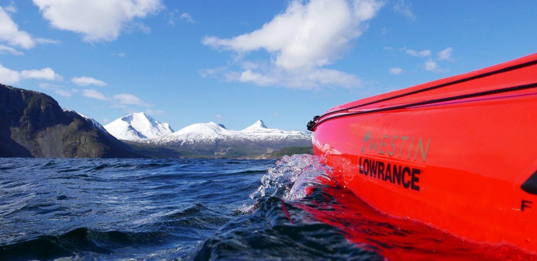 Hobie-Kayak-Noorwegen