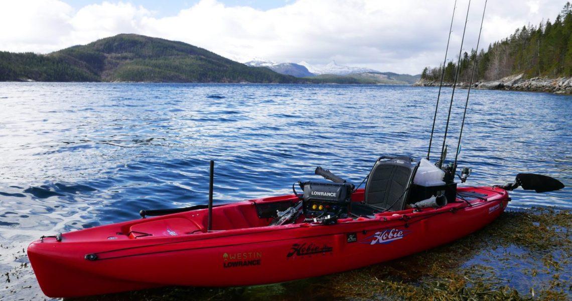 Hobie-Outback-kayak