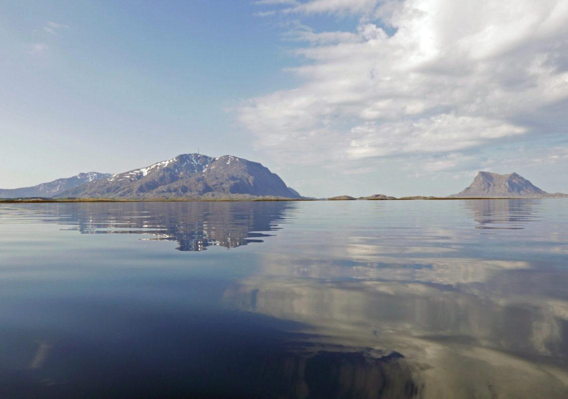 Vega-Noorwegen