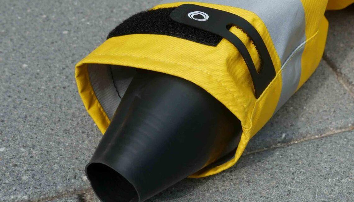 Typhoon-drysuit