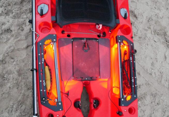 hengelsteun-installeren-hobie-kayak